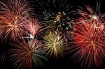 Krönender Abschluss: das professionelle Feuerwerk