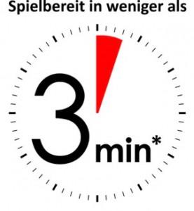 3-Minuten (klein)