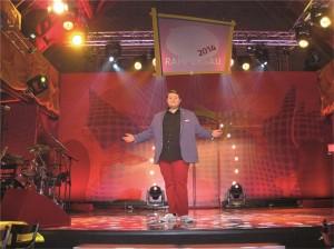 Kai-Kramosta im WDR