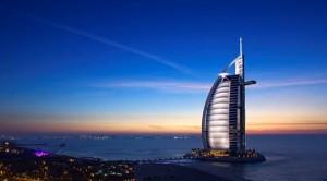 Dubai Gruppenangebote 2015