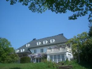 Villa Heckenfels